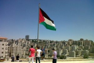 Megfojtják békepárti kisebbségüket a palesztin szélsőségesek