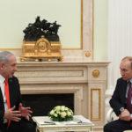 Izrael és Oroszország együttműködik a koronavírus elleni harcban