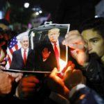 """Az arab világ nincs elragadtatva az """"évszázad megállapodásától"""""""