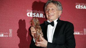 Polanski filmje a legesélyesebb a francia Oscar-díjra