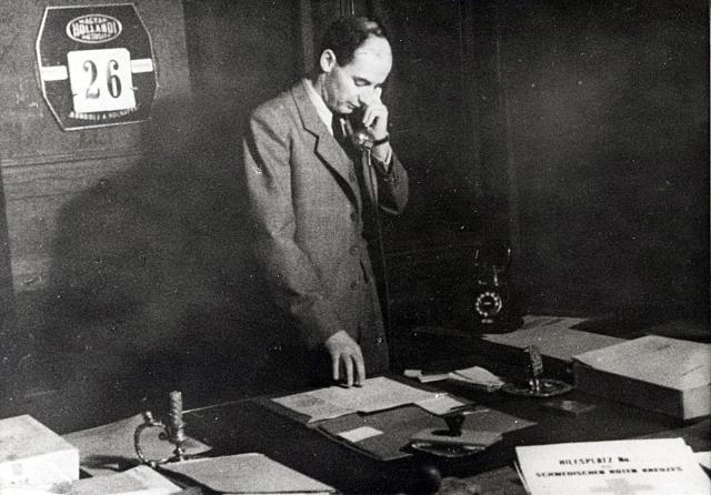 75 évvel ezelőtt tűnt el Wallenberg, és máig nem tudjuk, mi történt vele