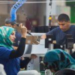 Palesztin munkavállalók preferálják az izraeli munkaadókat
