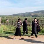 Bodrogkeresztúron nem mindenki örül a zsidó zarándokoknak