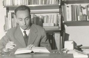 A pokol krónikása – 100 éve született Primo Levi