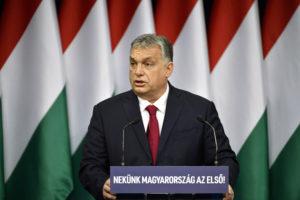 """Orbán Viktor: """"Mi vagyunk Európa jövője"""""""