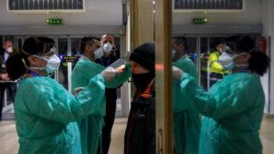 Koronavírus update: elég sok minden történt az elmúlt 24 órában