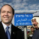 Az ember, aki ingyen lenne Izrael pénzügyminisztere
