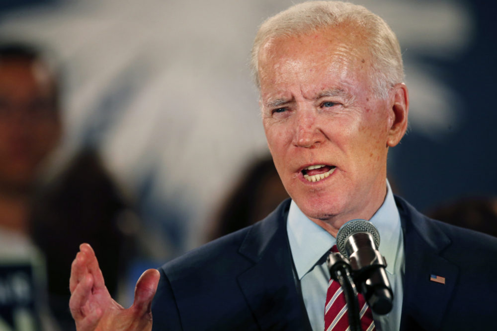 Biden azt ígéri, mindent visszacsinál, még a palesztin segélyezést is