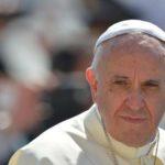 """A pápa felemelte a hangját a """"tisztességtelen közel-keleti béketervek"""" ellen"""