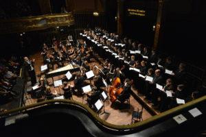 Ingyen koncerttel zárul a budapesti és a jeruzsálemi zeneakadémia workshopja