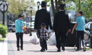 Hogyan váltak republikánus szavazókká az ortodox zsidók?
