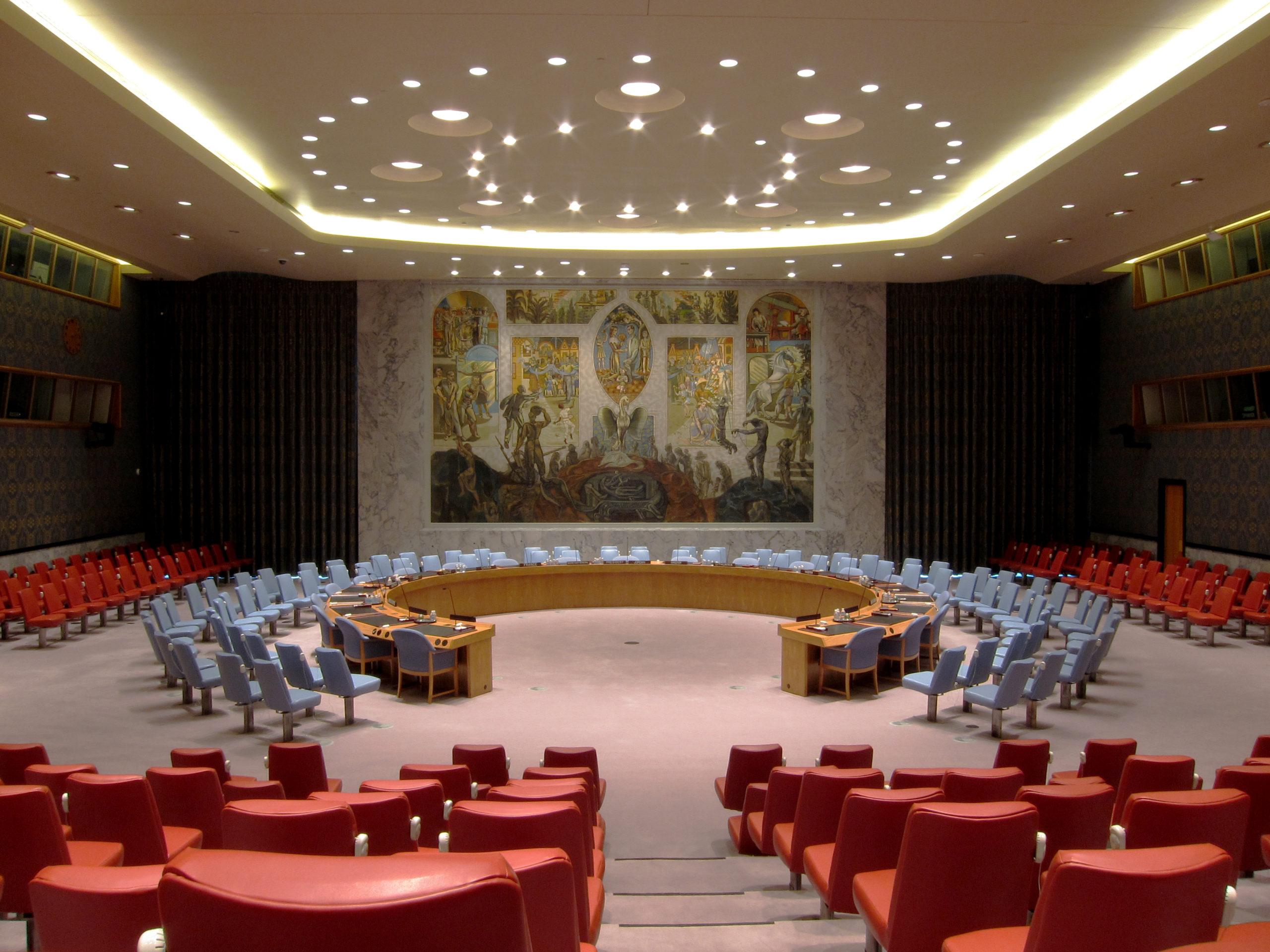 Érdeklődés hiányában elmarad a béketerv elítéléséről szóló ENSZ szavazás
