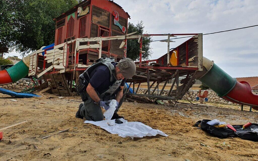 Netanjahu háborúval fenyeget, ha Gázából továbbra is rakétákat lőnek