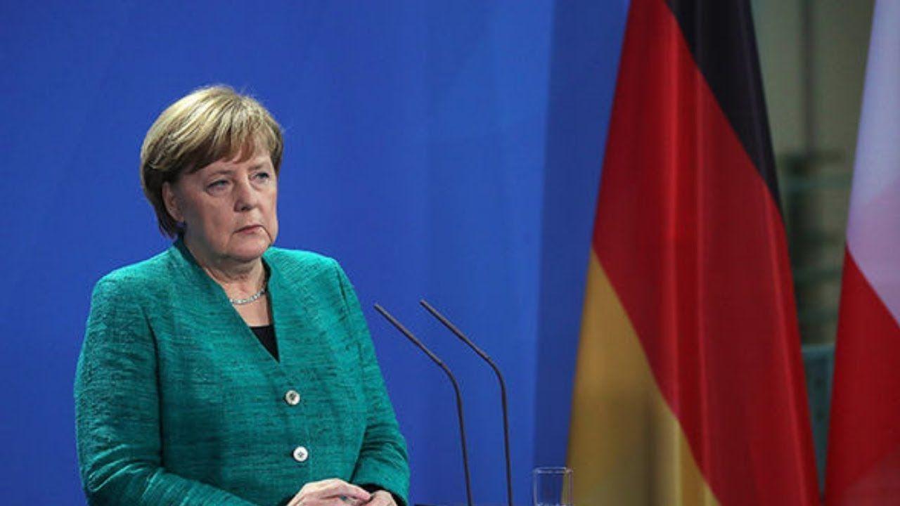 Merkel szerint az iszlamista terror nem a vallásokról szól