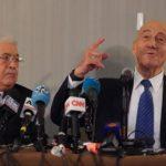 Abbász kész lenne újra tárgyalóasztalhoz ülni Izraellel