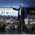 Bernie Sanders elmondta, mit jelent számára zsidónak lenni