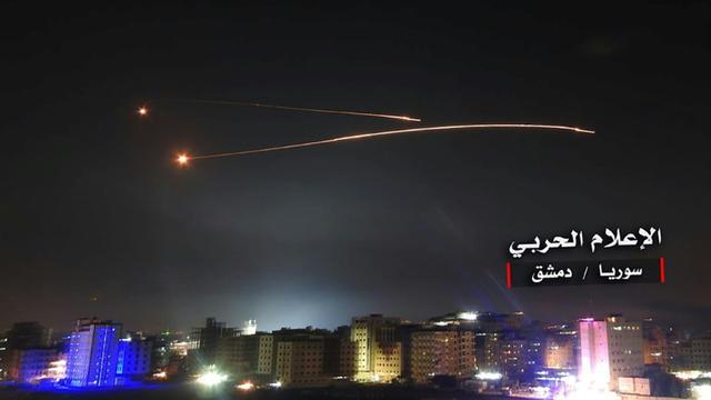 Izraeli légicsapás szíriai fegyverraktárakra, hét halott