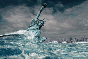 Apokalipszis most: zöld támadás a szabadság és az értelem ellen