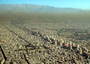 Iránban környezetvédőket csuktak le