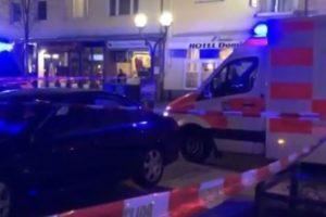 Tizenegy halott Hanauban: terrorgyanú miatt nyomoz az ügyészség