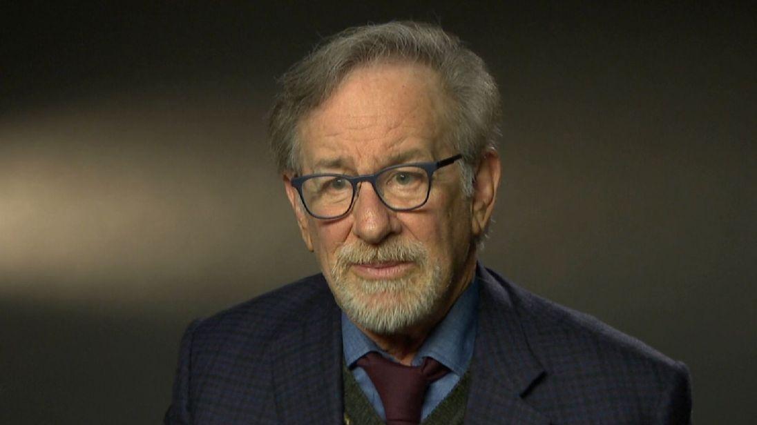 Spielberg az izraeli-palesztin konfliktusról forgat