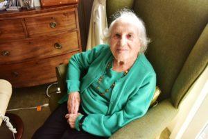 Hitler zsidó szomszédja 101 éves, és köszöni, jól van
