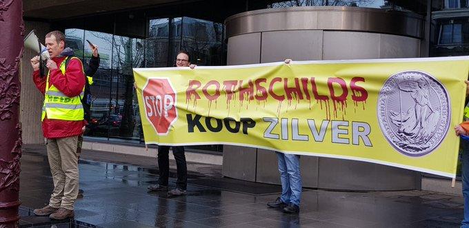 Hollandiában is nőtt az antiszemita incidensek száma