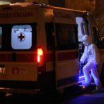 Koronavírus: több mint ötvenezer embert érintő vesztegzár Észak-Olaszországban