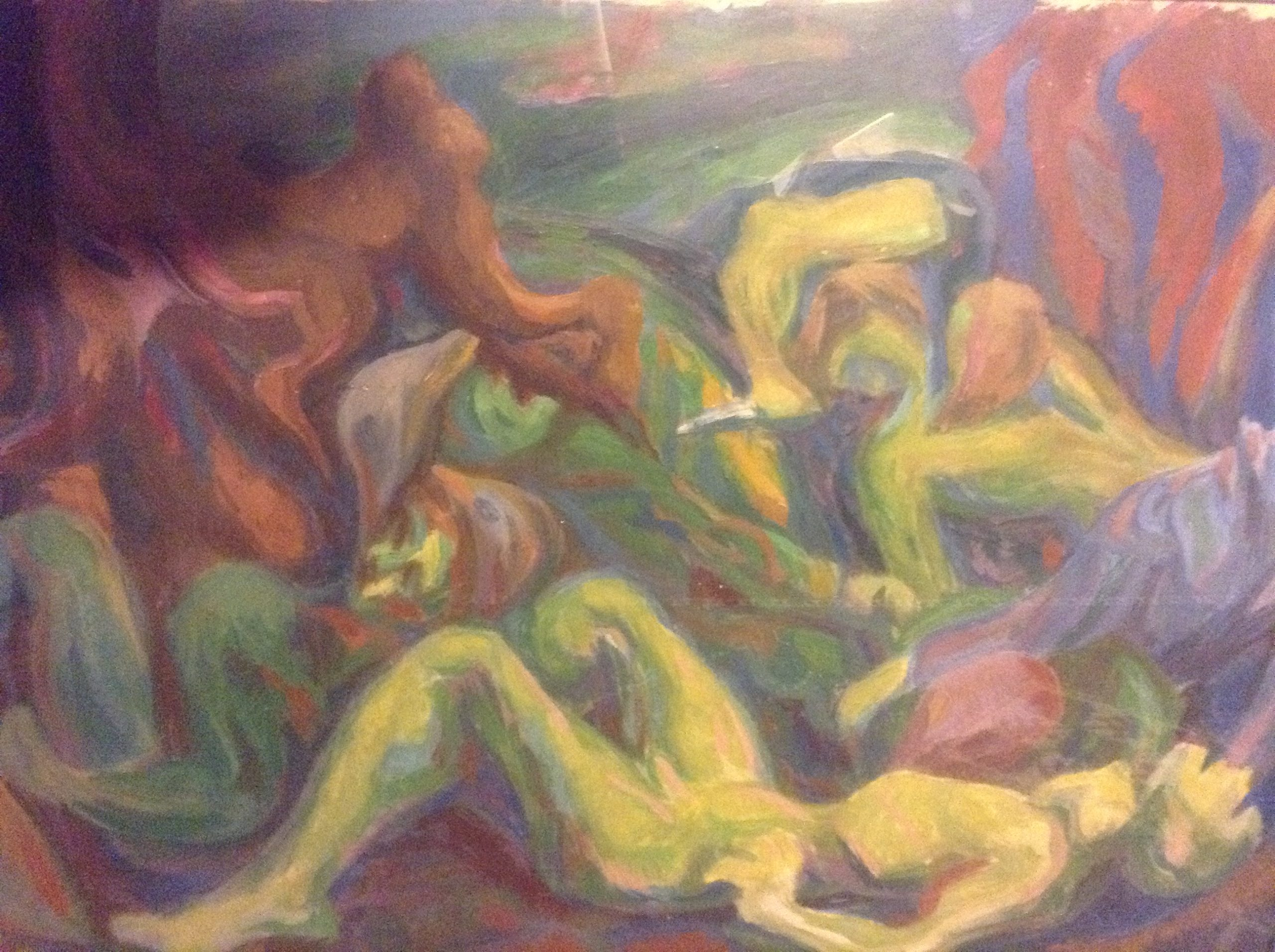 Sugár Andor, a holokauszt félreismert művésze