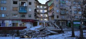 Egyre súlyosabb a helyzet az orosz-ukrán fronton