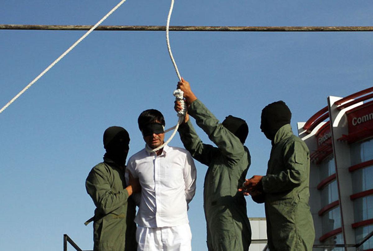 Egy ENSZ-jelentés szerint Irán az emberi jogok bajnoka