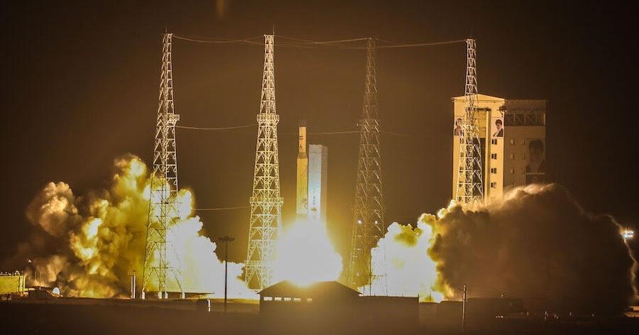 Izrael felszólította a nemzetközi közösséget az iráni műhold miatt