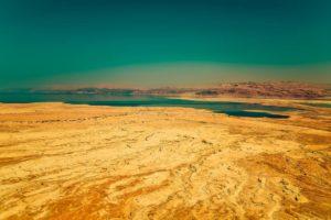 Izrael nem pánikol, hanem intelligens technológiával küzd a klímaváltozás ellen