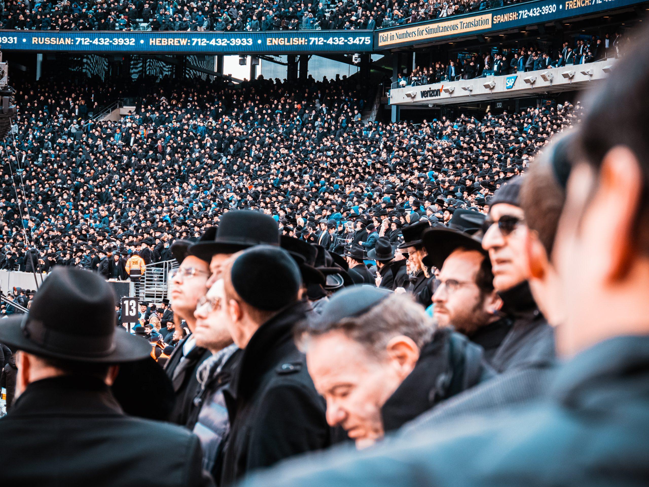 Szeret, nem szeret: mit gondolnak az amerikai zsidók Izraelről?