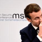 Macron ultimátumot adott a törököknek