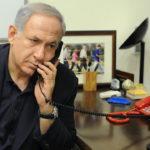 Netanjahu telefonos segítséget kért Zuckerbergtől