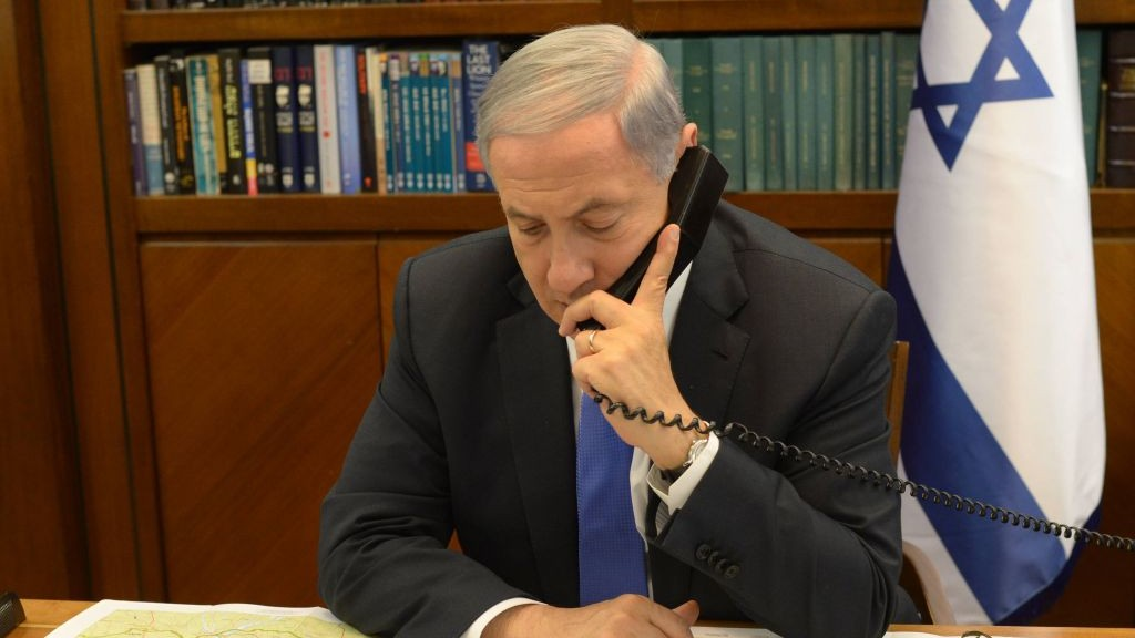 Netanjahu még maradna másfél évig