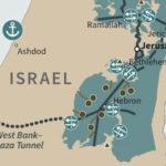 Veszélyben lehet Hebron izraeli státusza