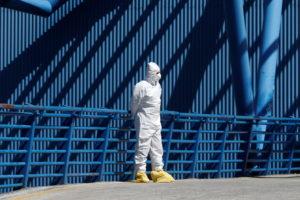 A hullákat már műjégpályán tárolják – mi történik Spanyolországban?