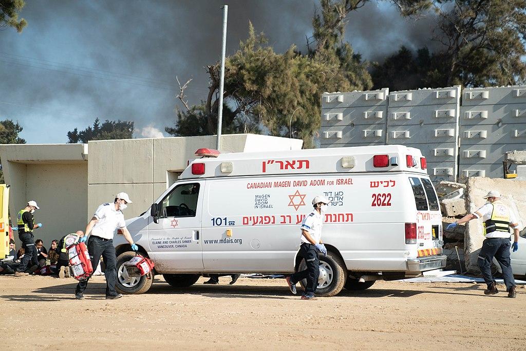 Az egészségügyi miniszter leváltását követelik izraeli orvosok