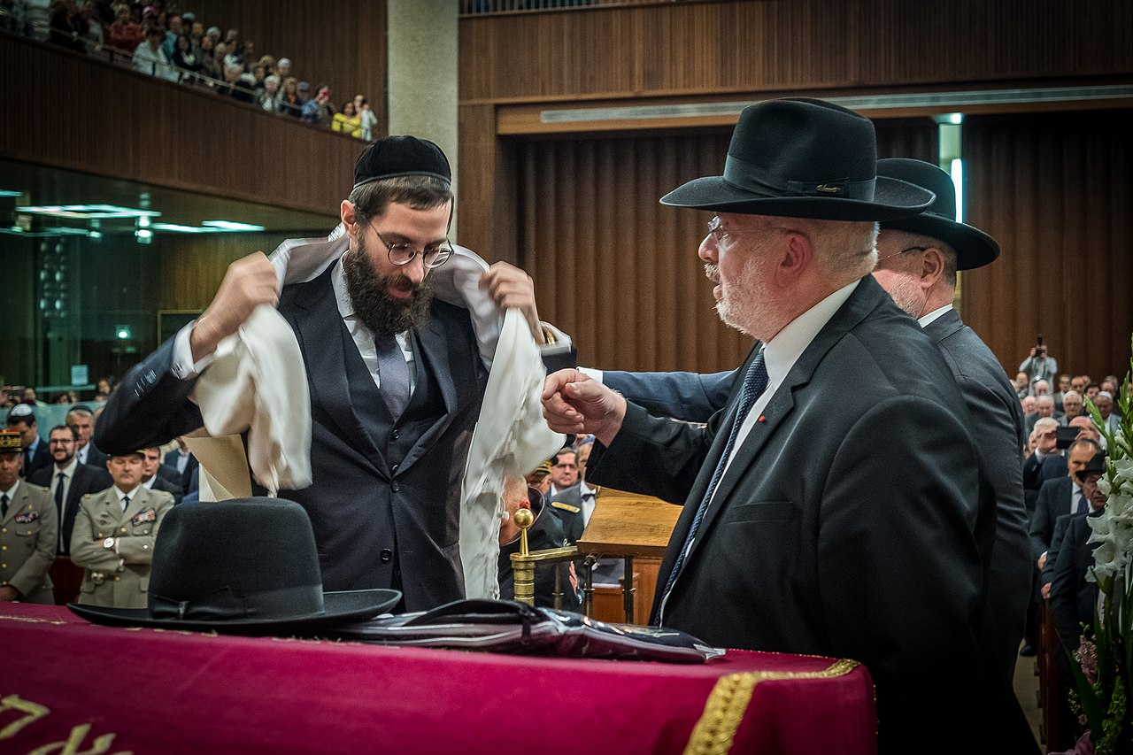 A strasbourgi zsidó közösség 70%-a megfertőződhetett