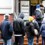 Németországban kicsit lassult a vírus terjedése