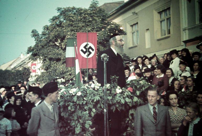 Sajátos csapdában volt Erdély zsidósága a két világháború között