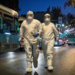 Már purimkor terjedhetett Londonban a koronavírus