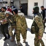 A törökök és az oroszok közösen fognak járőrözni Szíriában