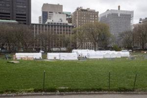 """New York, a """"halott város"""" – karanténriport"""