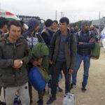 A törökök elszállították a migránsokat a görög határról
