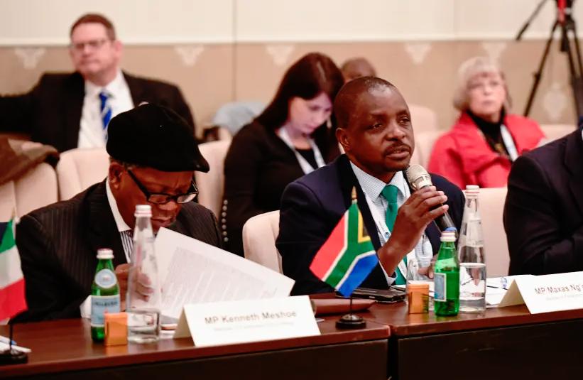 Növekszik Izrael támogatottsága Afrikában