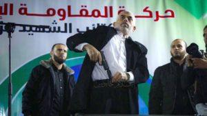 Hamász: 6 millió izraeli fullad majd meg, ha egy gázai is meghal a vírusban