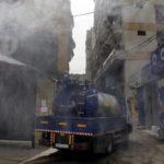 A Hezbollah igyekszik megfékezni a koronavírust, amit ő hozott Libanonba